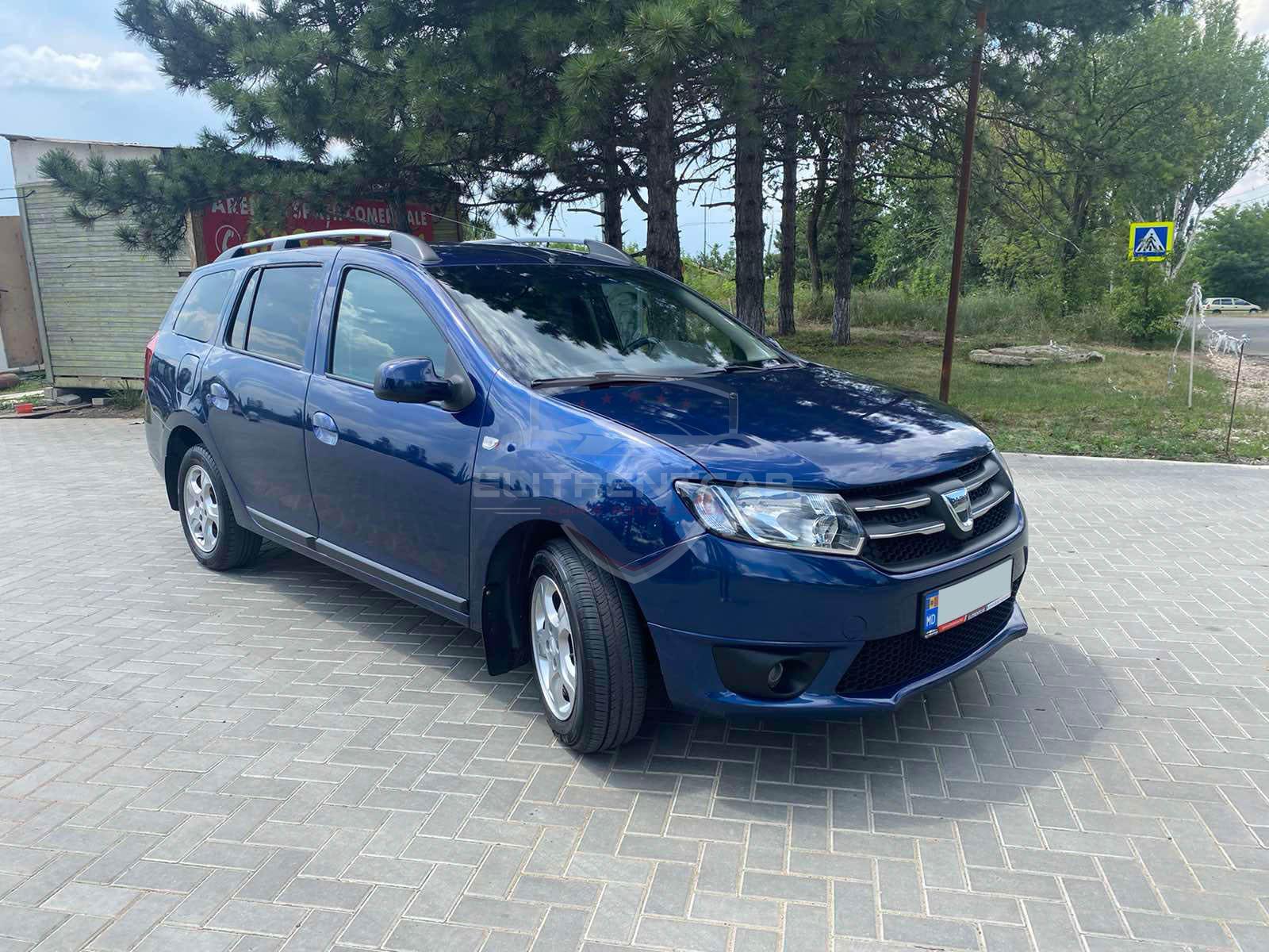 Dacia Logan MCW